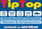 Tip Top Wassen & Strijkservice Alkmaar